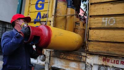 Distribuidores de gas LP afirman que tope a precios ahorca sus ingresos