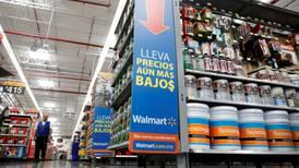 Ventas de Walmart tienen su peor julio desde 2014