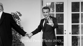 El World Press Photo de este año da el grito… de despedida