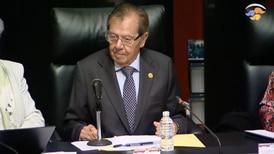 No conviene que usted asuma todas las funciones, dice Muñoz Ledo a Ebrard