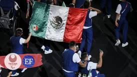 México finaliza en el top 20 del medallero de los Juegos Paralímpicos de Tokio