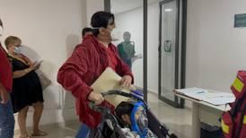 La pandemia deja huérfanos a 244 mil 500 niños y niñas en México