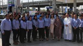 Abre G500 primera gasolinera en Nuevo León