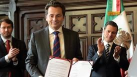 Lozoya implica en sobornos de Odebrecht a EPN y Videgaray