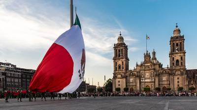 ¿Quién se atreve a invertir en México?