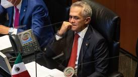 Fiscalía capitalina va por investigación más profunda contra gestión de Mancera