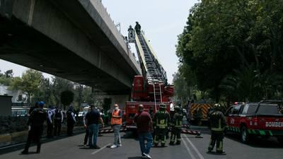 Sindicato de Trabajadores del Metro podría ir a paro tras colapso en Línea 12