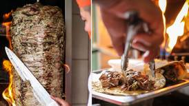 ¿Dónde encontrar los mejores tacos árabes de la CDMX?