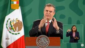 Reuniones México- EU en puerta