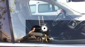 Ataque en la Autopista del Sol deja una mujer herida