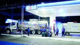 Gasolineras de Mobil llegan a NL de la mano de Grupo Orsan