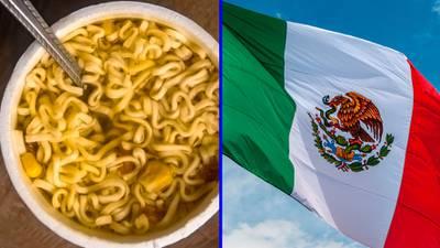 ¿Cuánta sopa instantánea nos comemos los mexicanos?