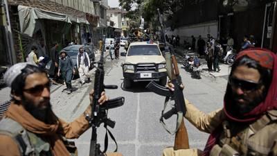 El Talibán reactiva mutilación y ejecución