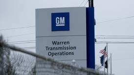 General Motors planea invertir 1,800 mdd en EU tras críticas de Trump