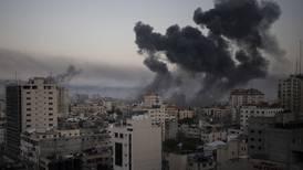 ¿Señales de que viene lo peor? Enfrentamientos entre Israel y palestinos recuerdan a la guerra de 2014