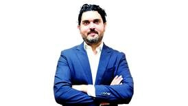 Jesús Garza: Gasolinazo compensa caída en ingresos federales