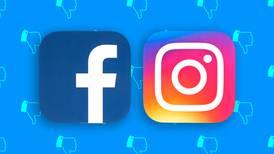 ¿Otra vez ustedes? Facebook e Instagram tienen fallas en servicio