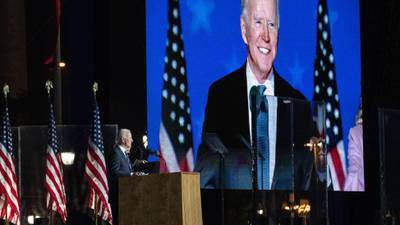 ¿Qué necesita Joe Biden para ganar la elección presidencial? Aquí 4 escenarios