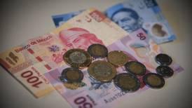 Nuevo salario mínimo de 141.7 pesos entra en vigor a partir de este viernes