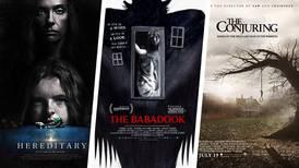 Películas de terror y suspenso que te recomendamos para la 'Noche de Brujas'