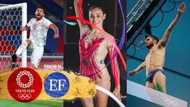 Agenda Juegos Olímpicos de Tokio: Los eventos más importantes del 6 de agosto de 2021
