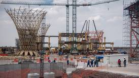 El desequilibrio fiscal 'sobrevuela' la cancelación del NAIM