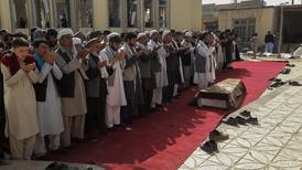 Talibán no cooperará con EU para contener a ISIS