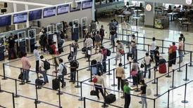 Cancún se pone de moda otra vez... y su aeropuerto lo agradece