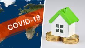 Nuevos créditos hipotecarios originados por la pandemia