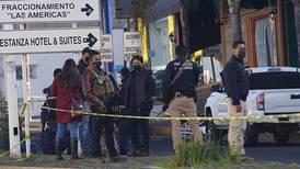 'Guerra' en Michoacán: asesinan a seis hombres en solo 35 segundos