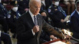 Es hora de que las tropas regresen a casa: Biden promete 'poner fin a la guerra más larga de EU' en Afganistán