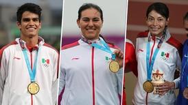 México cierra con 'broche de oro' en Lima 2019 y logra tercer lugar del medallero