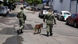 Mediático y poco efectivo, operativo en Acapulco: Concanaco