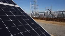 Firma de energía renovable termina 'sequía accionaria'