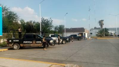 Fiscalía General investiga desapariciones en la autopista 'maldita' de Monterrey-Nuevo Laredo