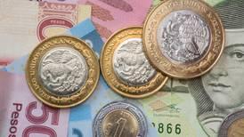 El peso se queda casi 'inmóvil' frente al dólar