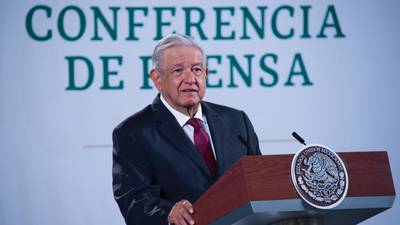 AMLO niega haber 'metido mano' en liberación de Guillermo Padrés, exgobernador de Sonora