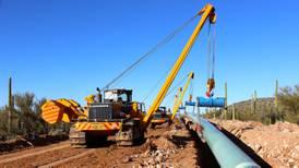 IEnova estima inversión de 1.9 mil mdd en terminal de GNL en Baja California