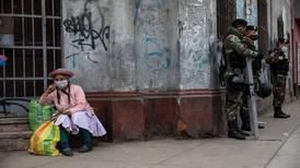 COVID-19 agravó los problemas de América Latina, 'la región más desigual del mundo': OCDE