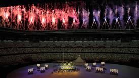 GALERÍA: ¡La espera de 5 largos años terminó! Así se vivió la Ceremonia de Apertura de Tokio 2020