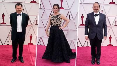 De Tepoztlán al Oscar: ellos son los mexicanos premiados por 'Sound of Metal'