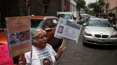 Una más vs. Roberto Sandoval: ONGs denuncian crímenes de lesa humanidad y desaparición forzada en Nayarit
