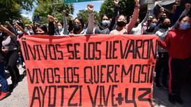 Ayotzinapa: CNDH elimina oficina de investigación de 'caso Iguala'