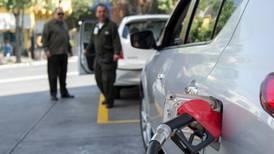 Impuestos a gasolinas dejarán mayores ingresos que cobros por IVA en 2020