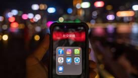 Privacidad, protección de datos personales y redes sociales
