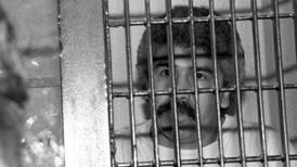Vinculan a proceso a 'Pablito', sobrino de Caro Quintero, por homicidio calificado