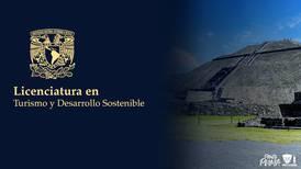 UNAM amplía oferta académica: ofrecerá la carrera de turismo y desarrollo sostenible