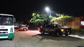 Confirma SSPO Oaxaca la detención de 77 objetivos prioritarios en el Papaloapan