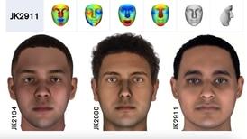 Reconstruyen rostros de momias egipcias a partir de  ADN antiguo y este fue el resultado