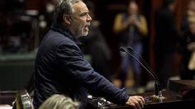 Dictamen de Presupuesto se hizo en Comisión, no en SHCP: Ramírez Cuéllar